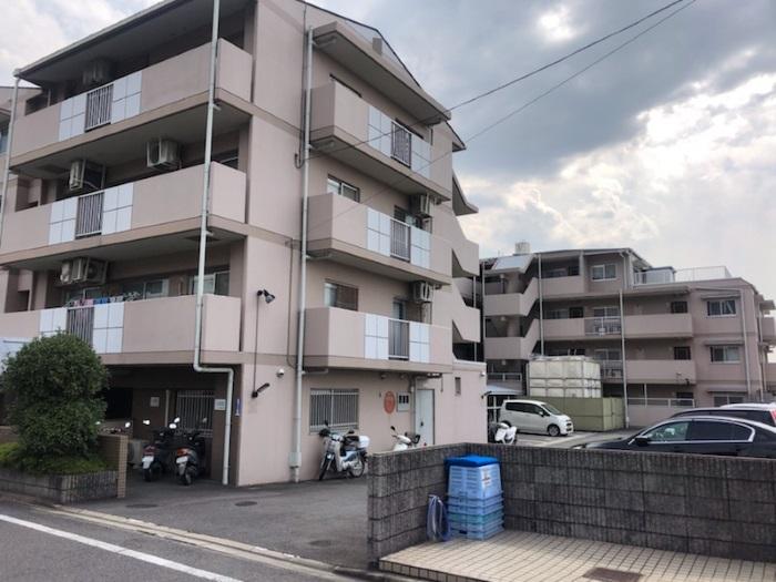 シャルマンフジ桜井2番館